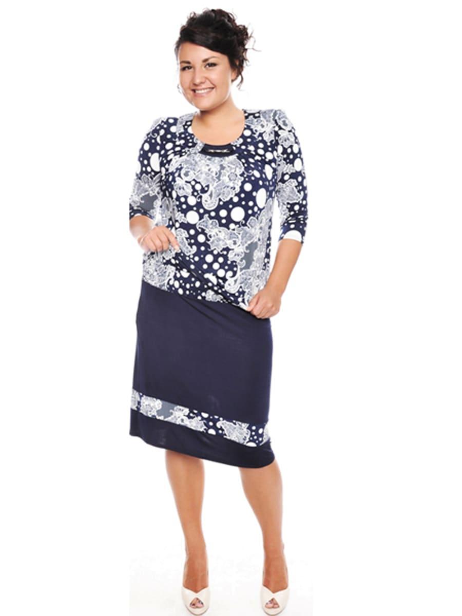 Платье м 1258 а