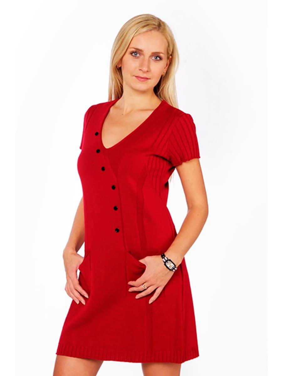 Платье М 615