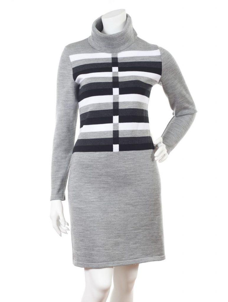 Платье М 745
