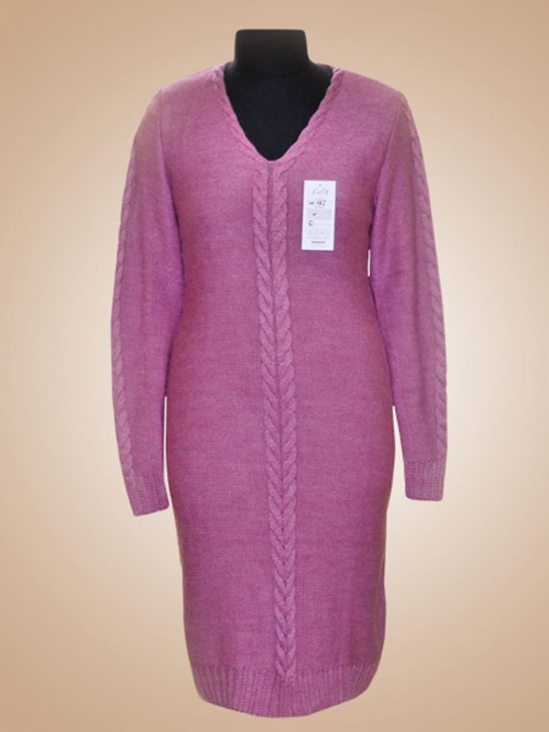 Платье Lж 165-1