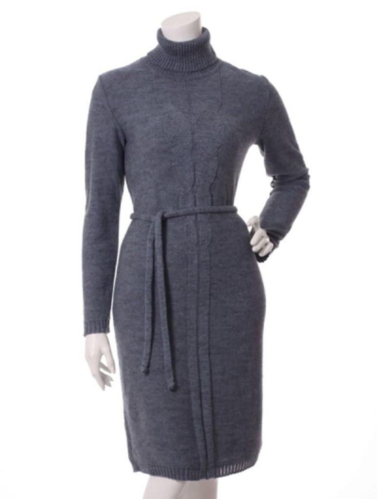 Платье М 2005-1