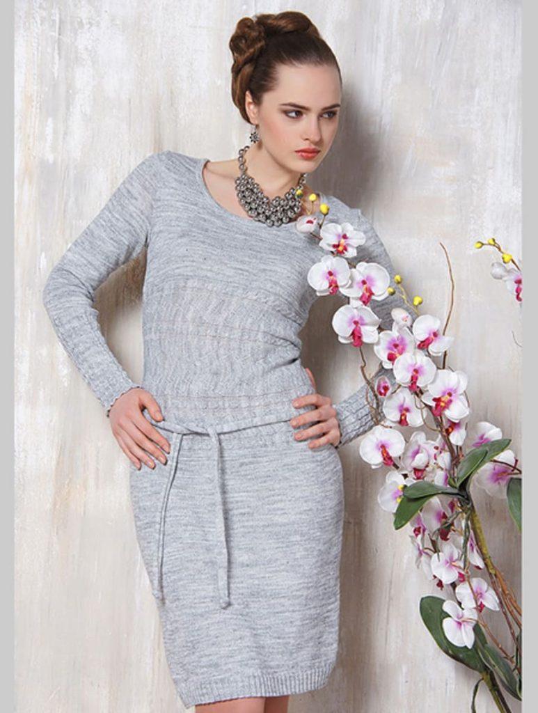 Платье М 2018-2