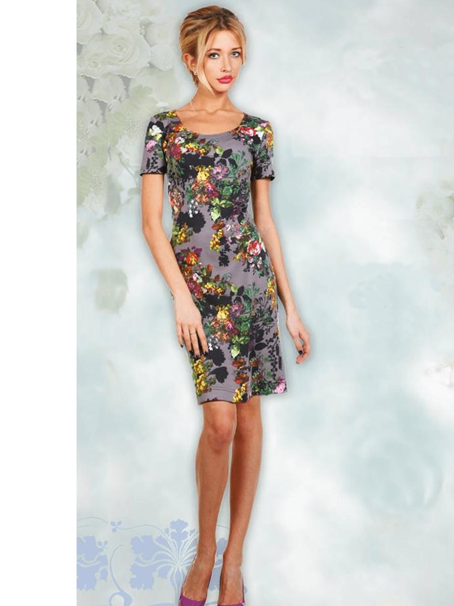 Платье И 1303