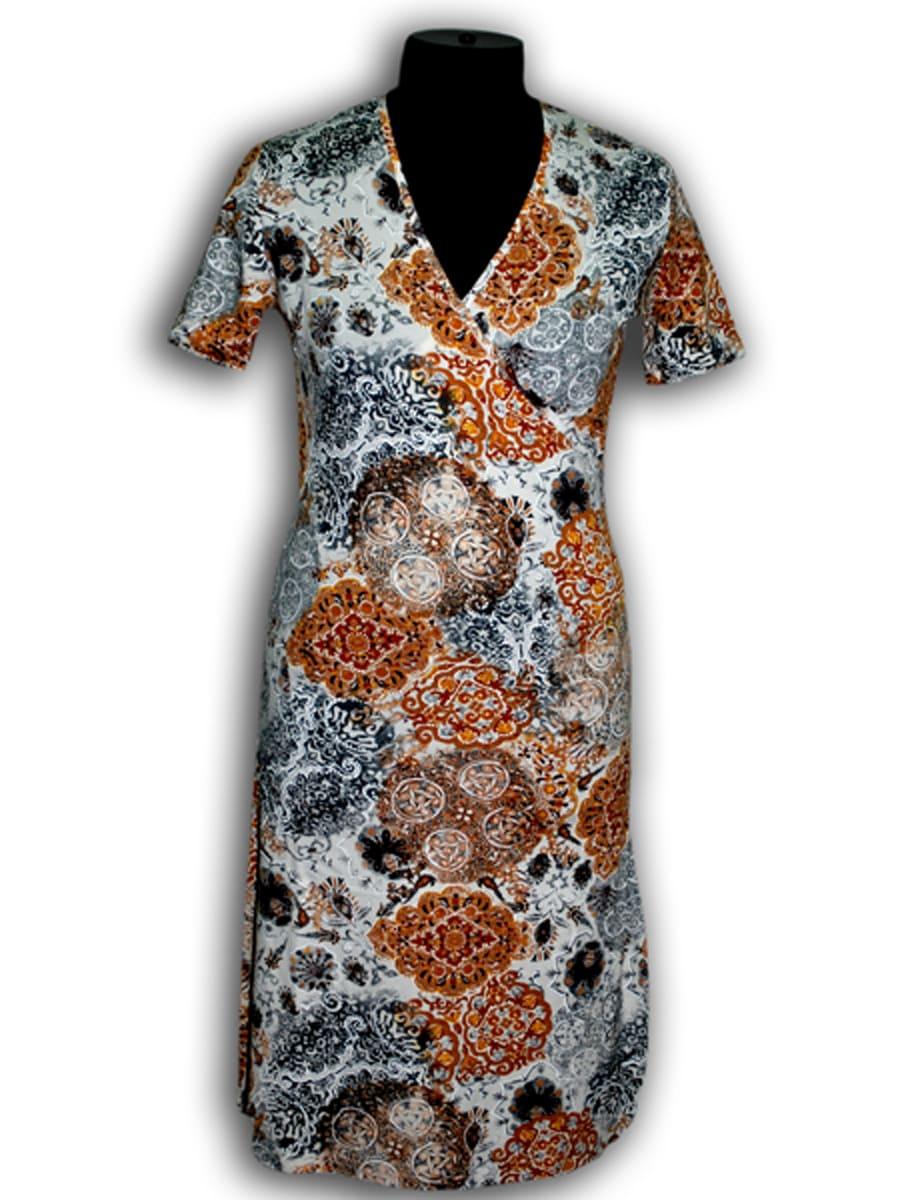Платье 802
