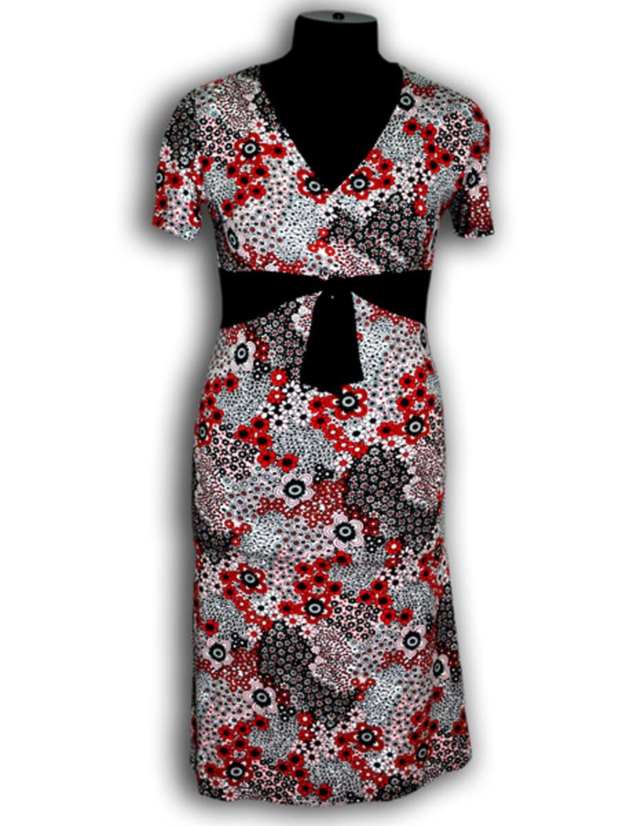Платье 805