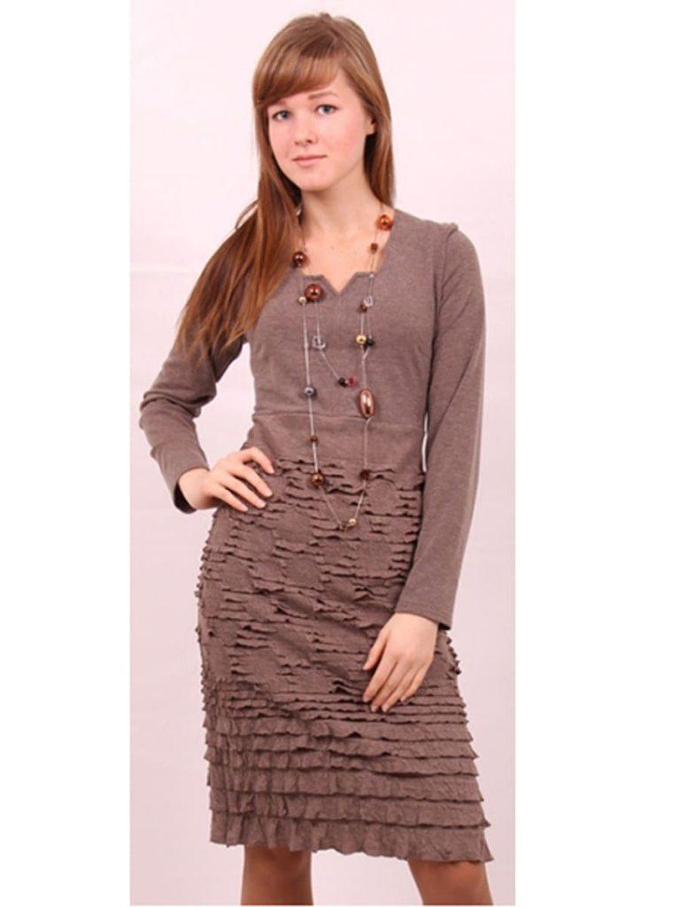 Платье Ш п 947