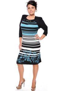 Платье Ш п 1307