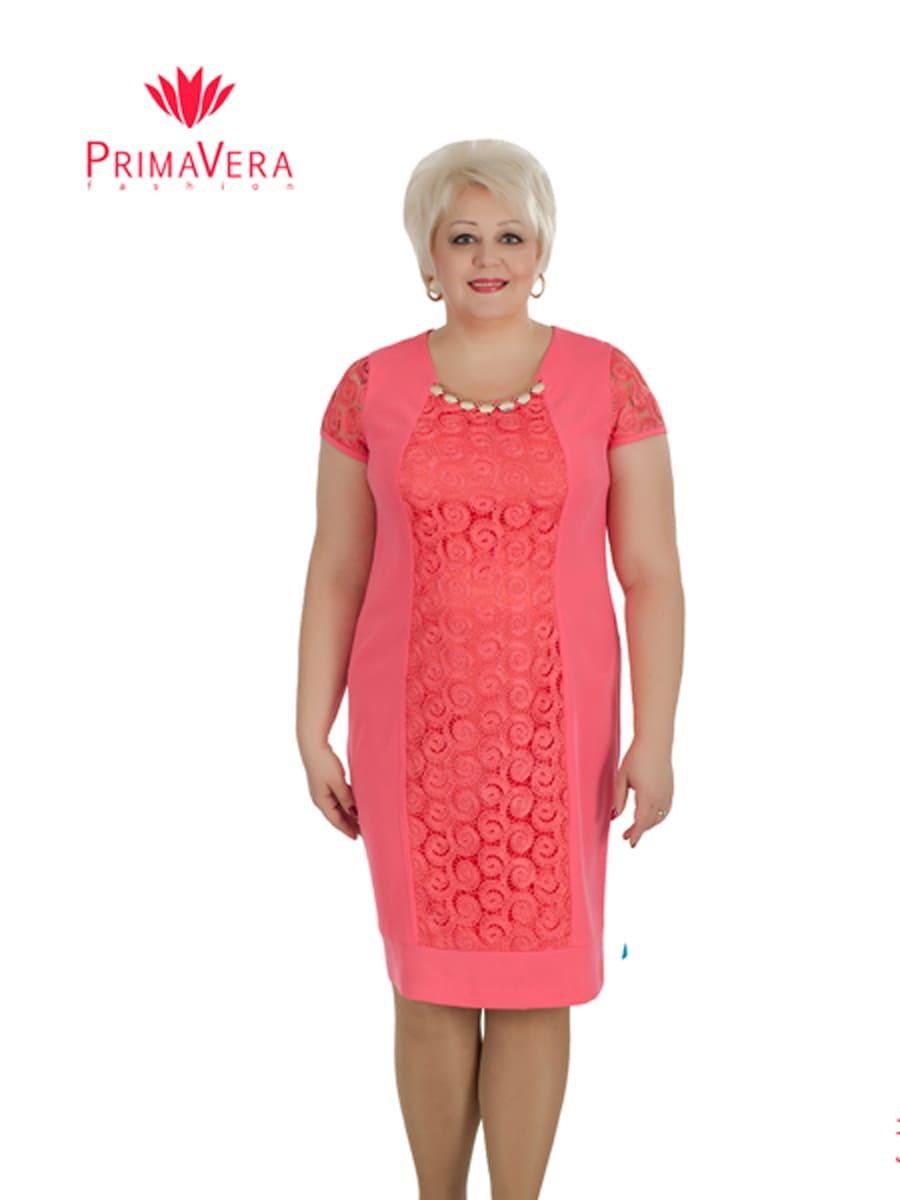 Платье Ракушка