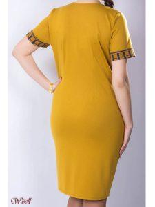Платье В 1273