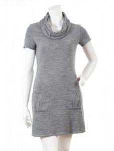 Платье-туника М 744-1