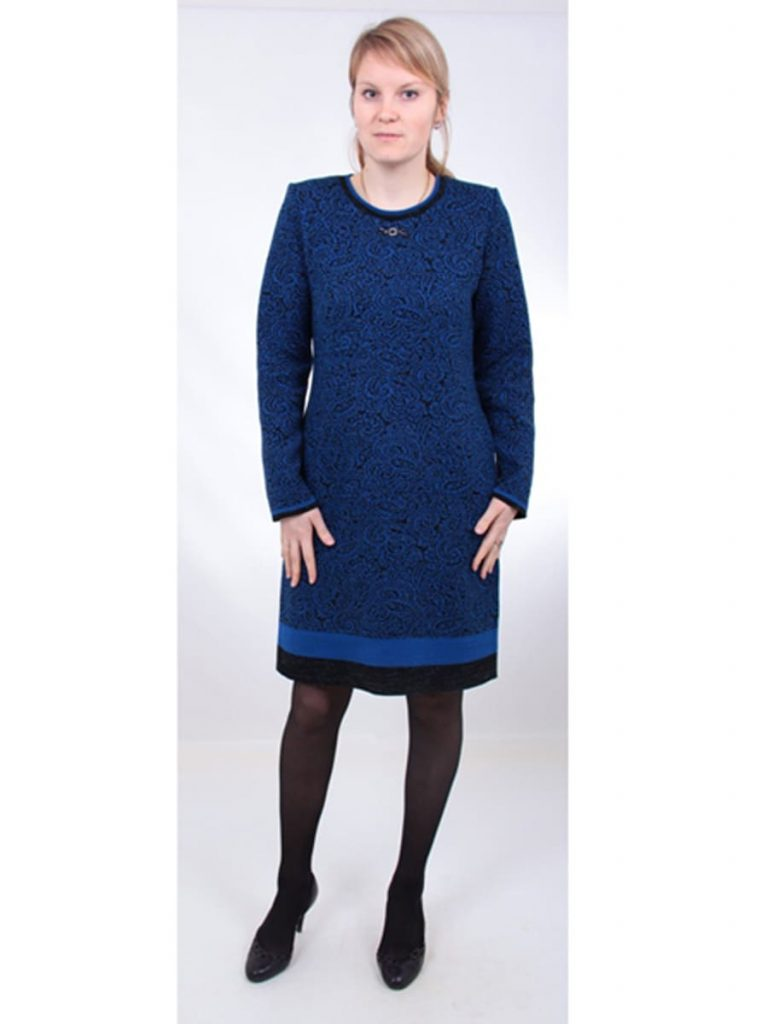 Платье Ш 2052