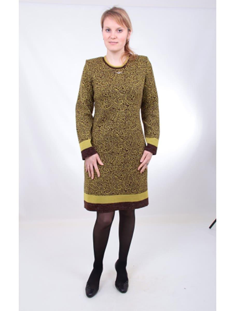 Платье Ш 2052-2