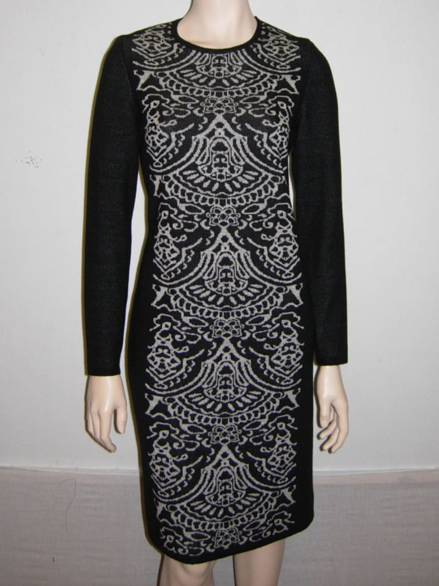 Платье Ам Д 1145-1