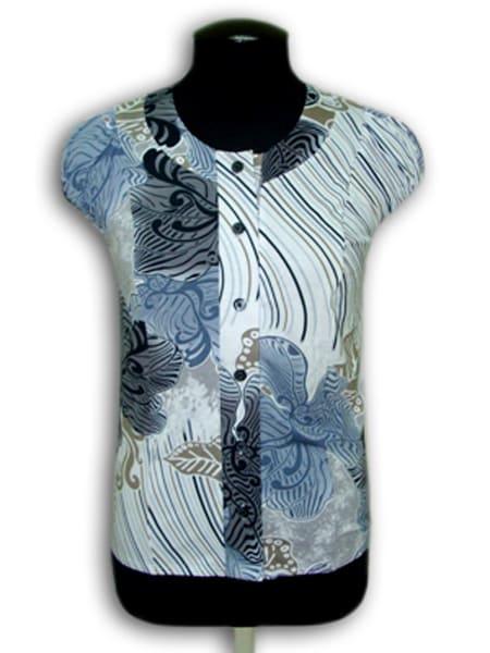 Блуза Ш П 1008