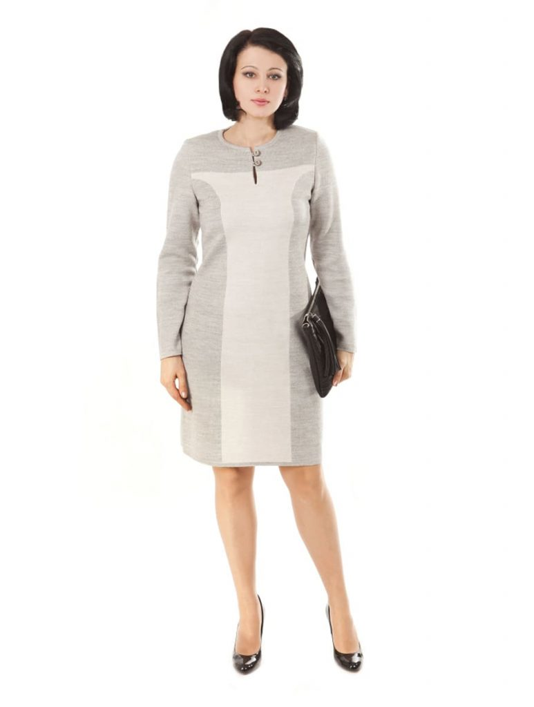 Платье Ам Д 1119