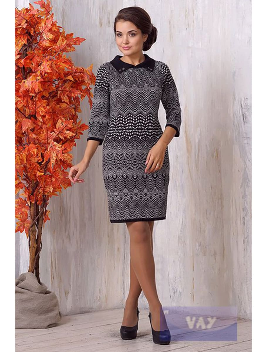 Платье М 2079