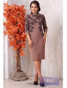 Платье М 2097-1