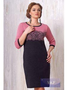 Платье М 2081