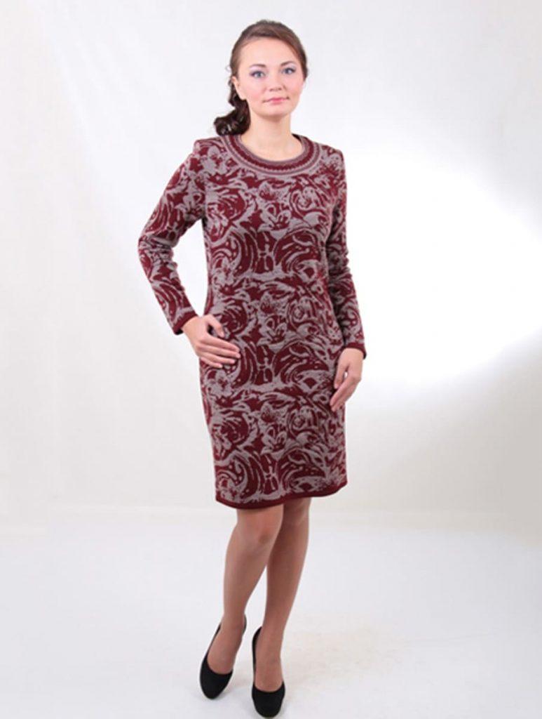 Платье Ш 050