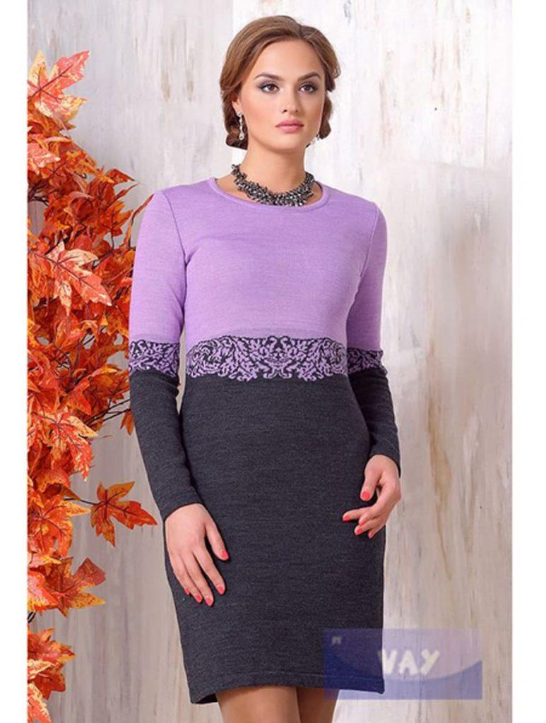Платье М 2083