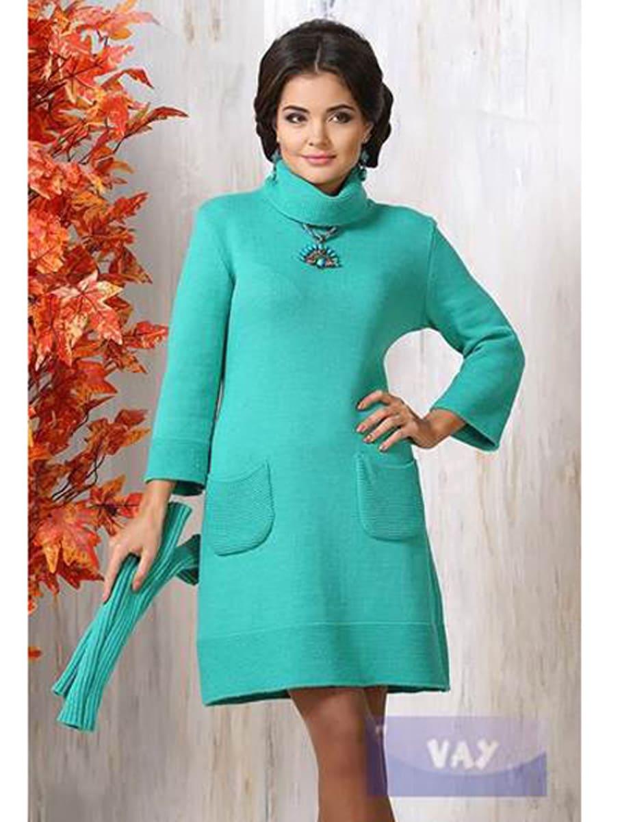 Платье М 2057