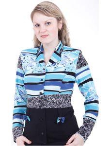 Блуза Ш П1104