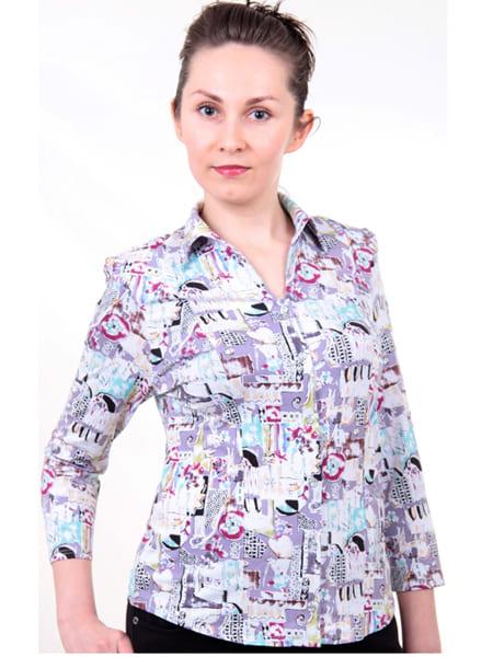 Блуза Ш П 232