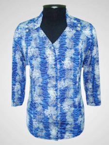 Блуза Ш П 1017