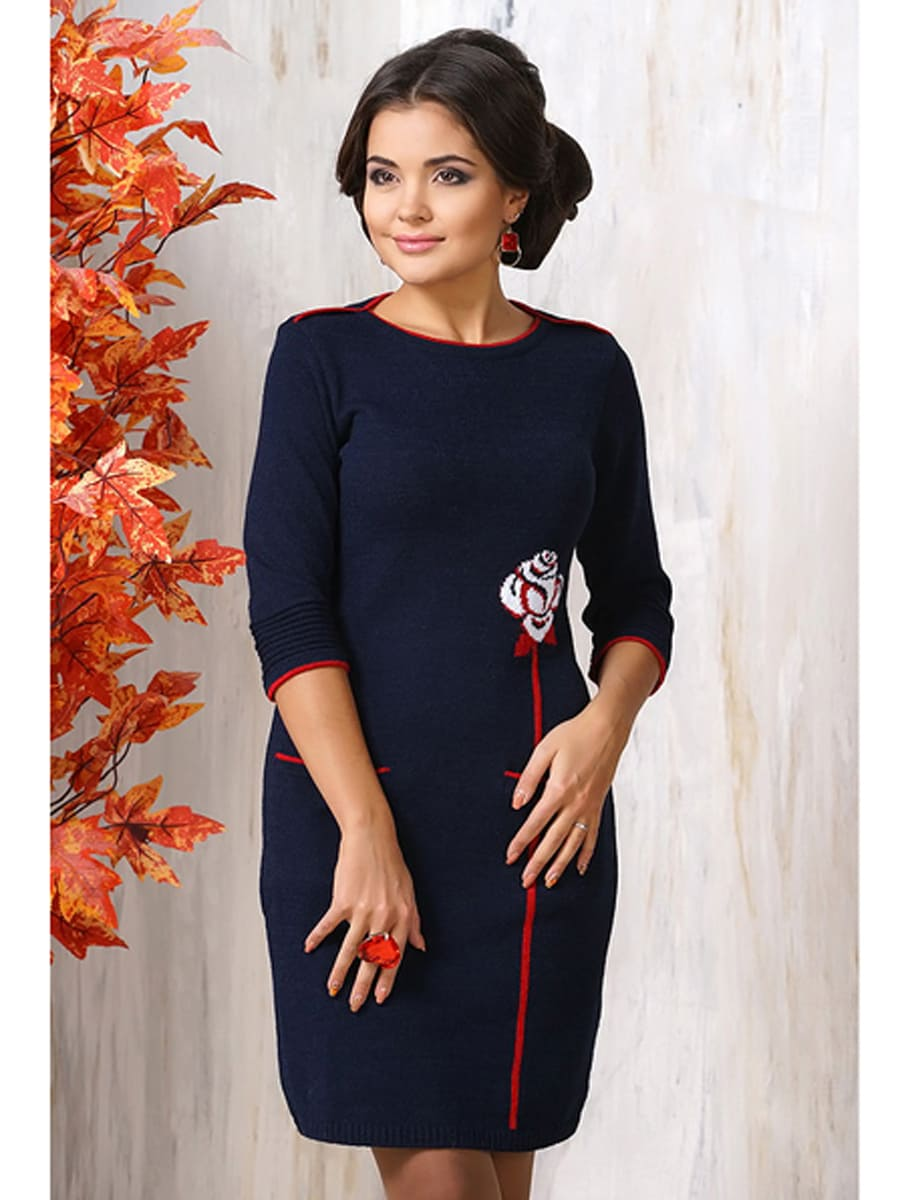 Платье М 2060