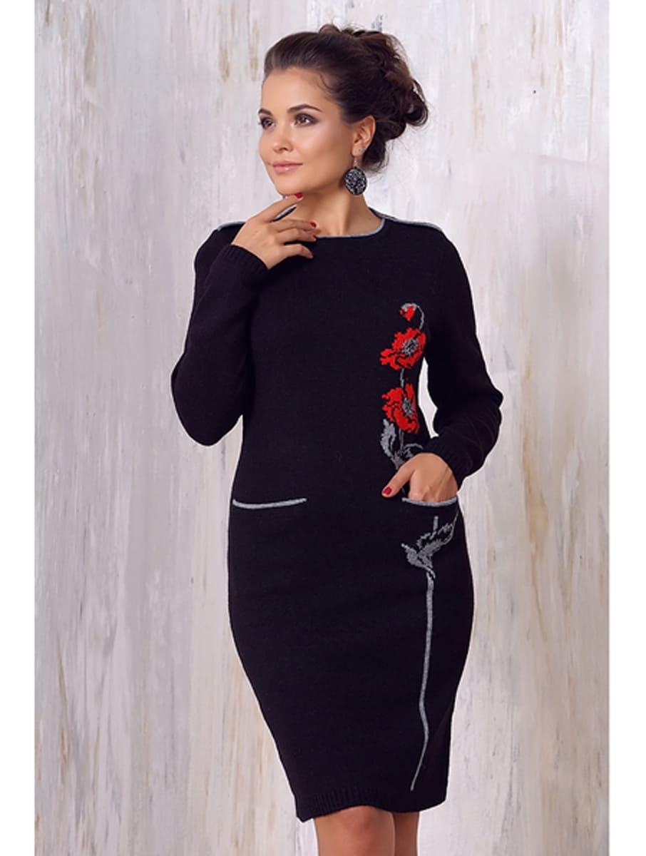 Платье М 2153