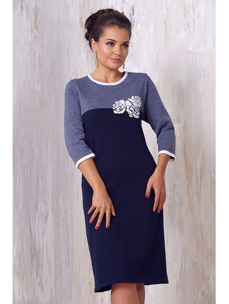 Платье М 2203