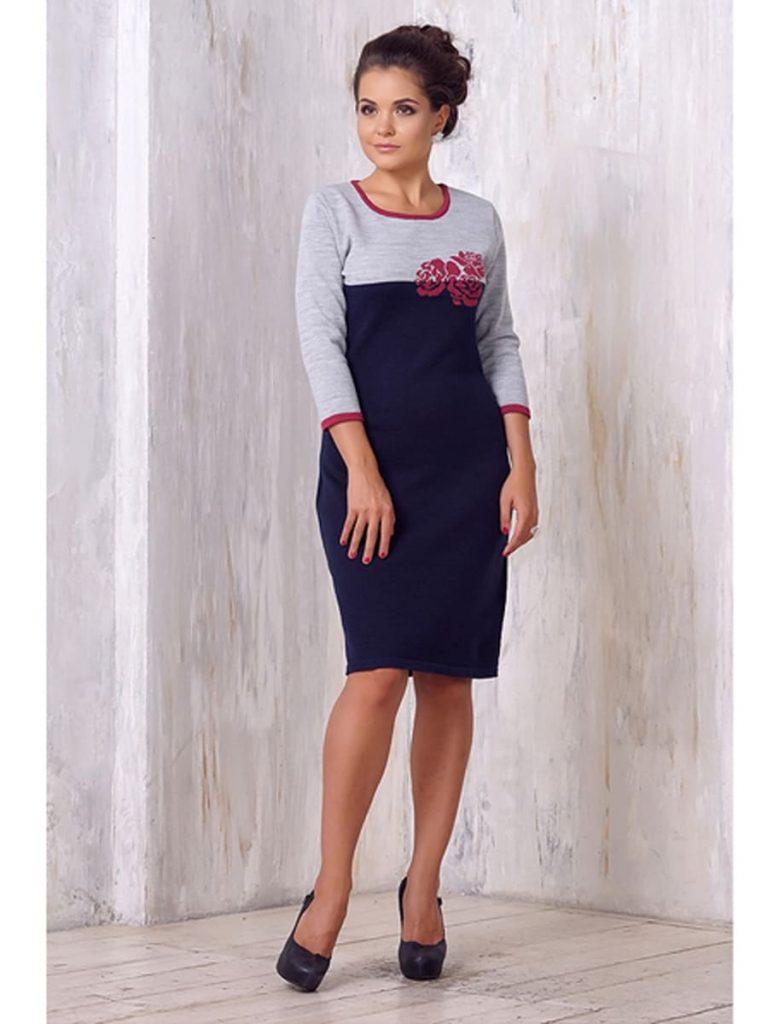 Платье М 2203-1
