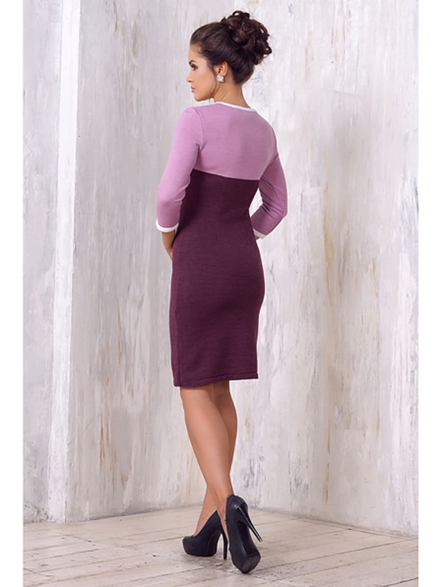 Платье М 2203-2