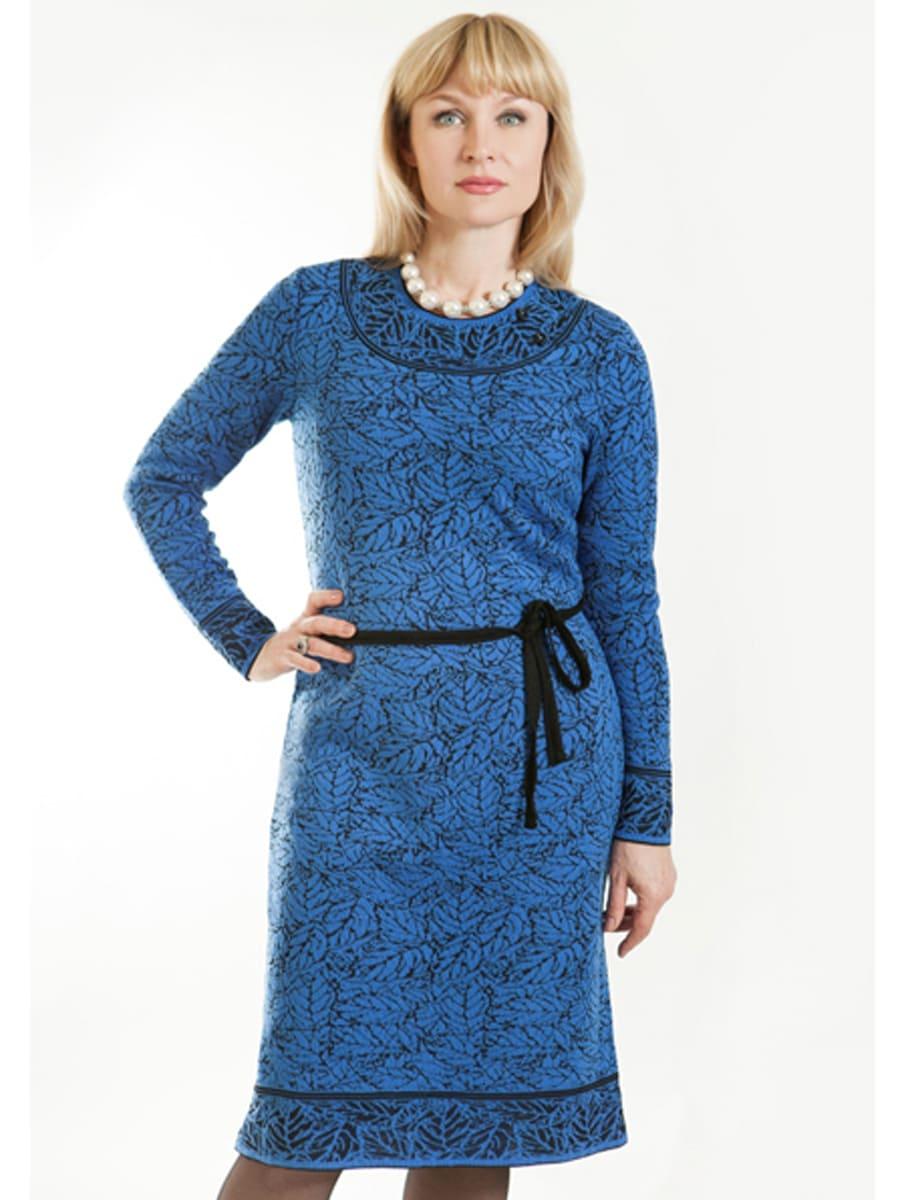 Платье Ам Д 1216