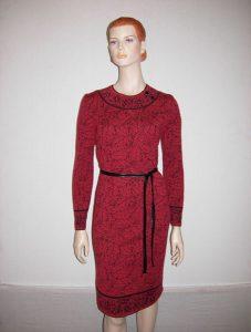 Платье Ам Д 1216-1