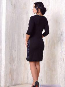 Платье М 2078