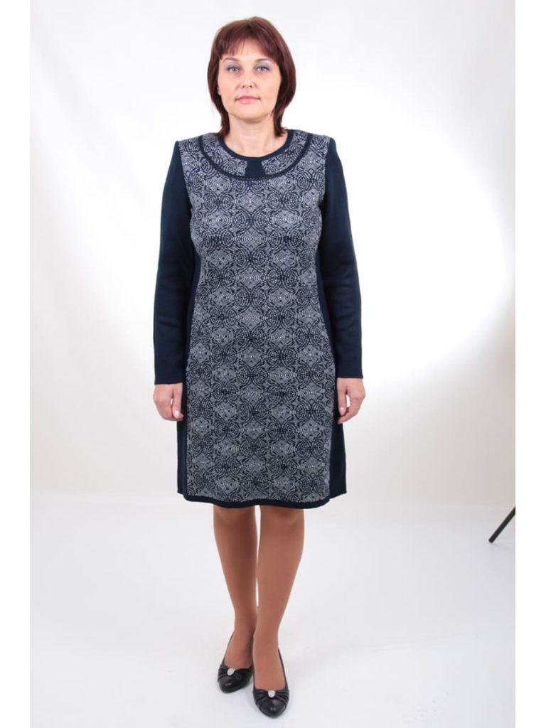 Платье Ш 2318-1