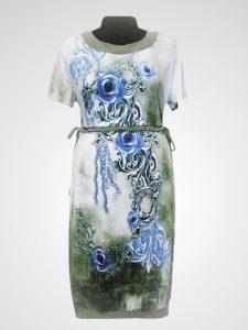 Платье Ш м 835