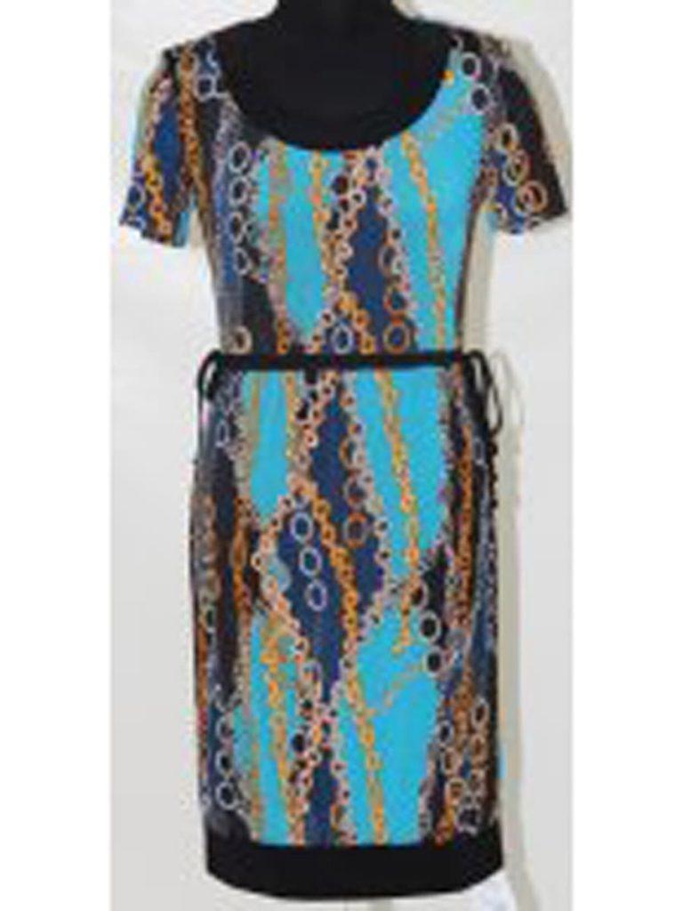 Платье Ш м 835-1