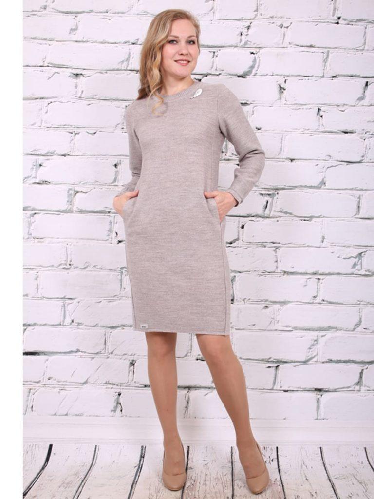 Платье Ш 859