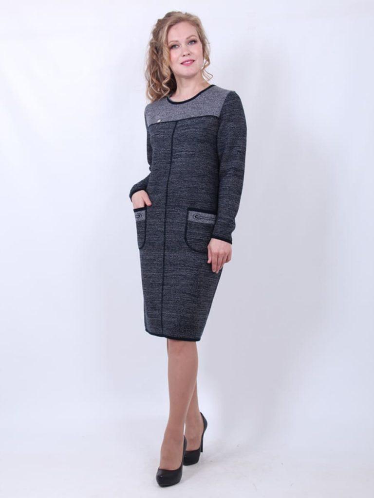 Платье Ш 945