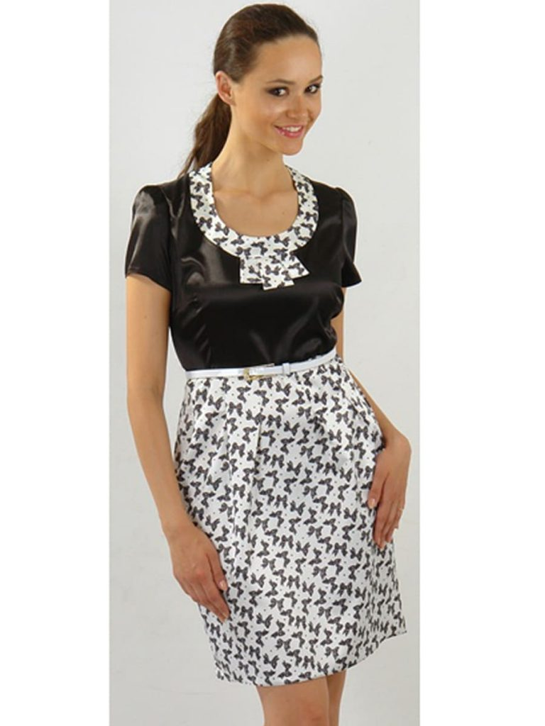 Платье Ш 899