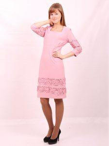 Платье Ш П962