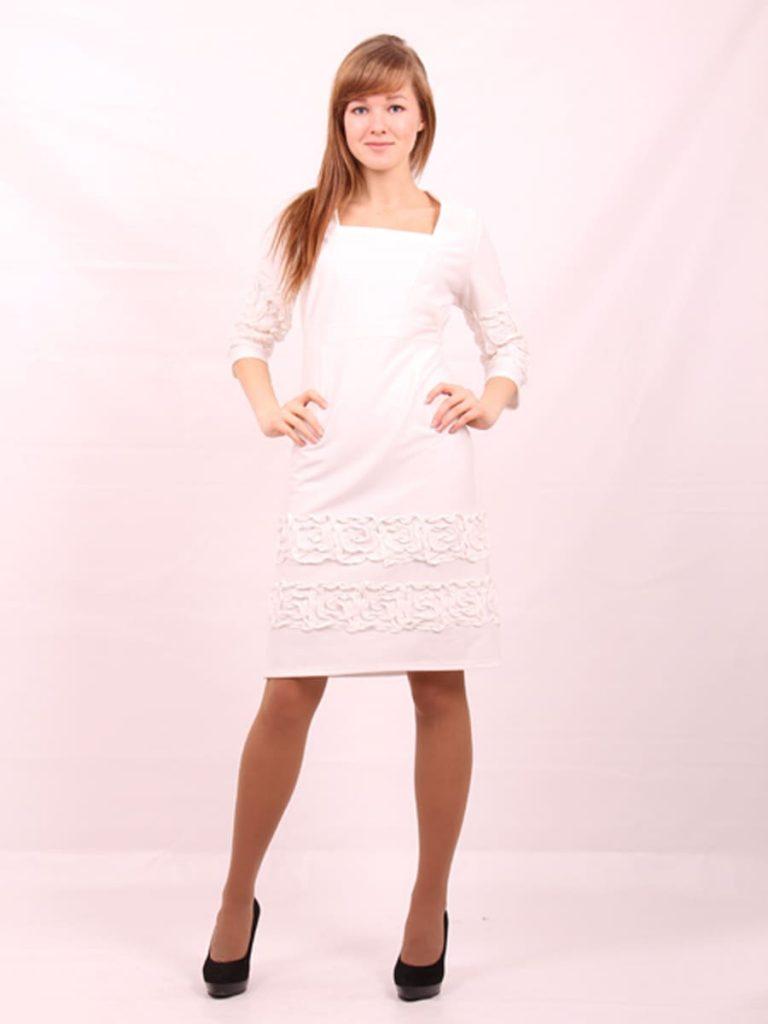 Платье Ш П962-1