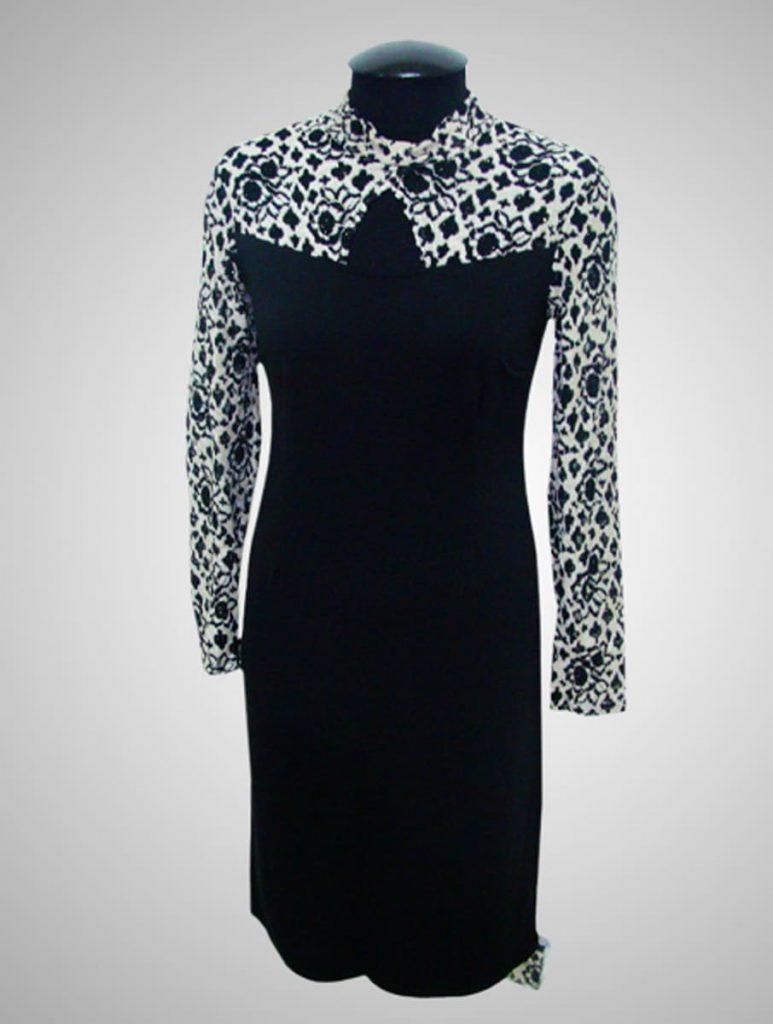 Платье Ш 703