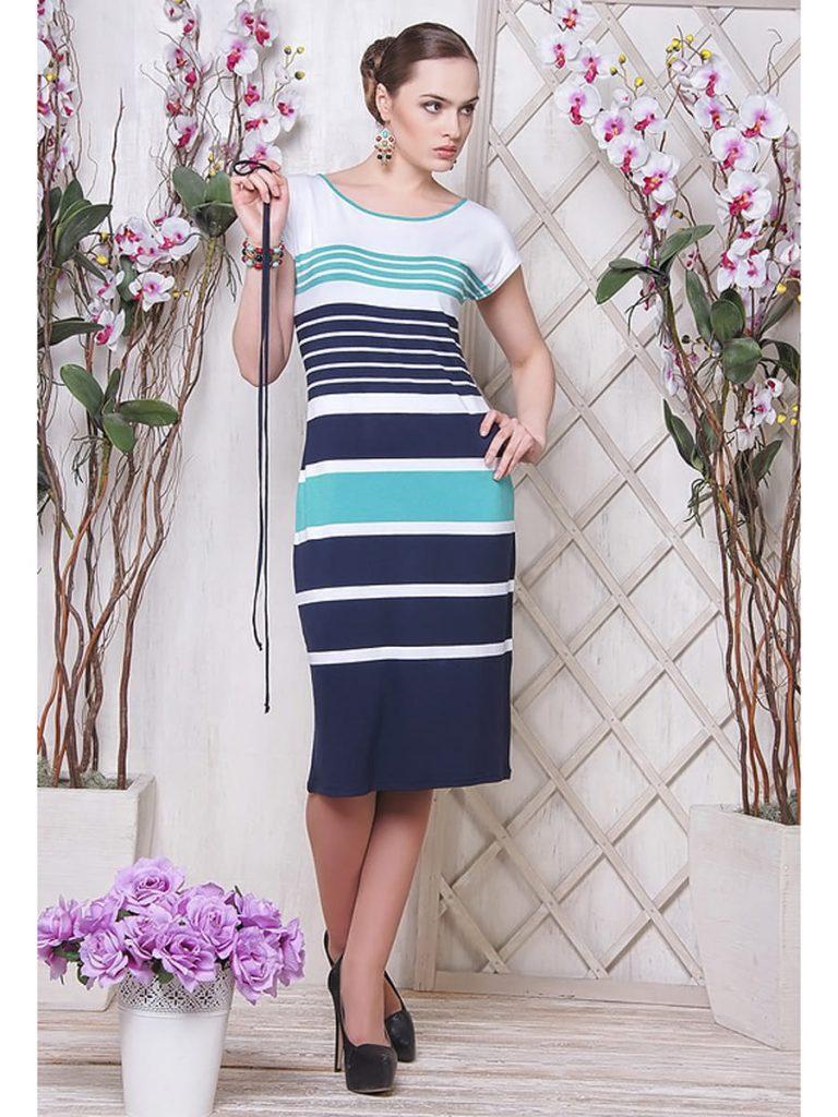 Платье М 3037