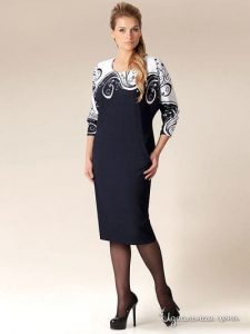 Платье Амелия 0004