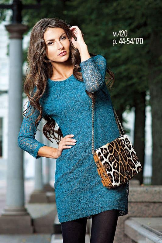 Платье Мелиссена 420