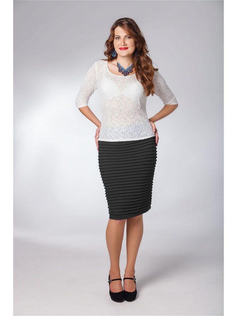 Блузка Вита 1-243-1