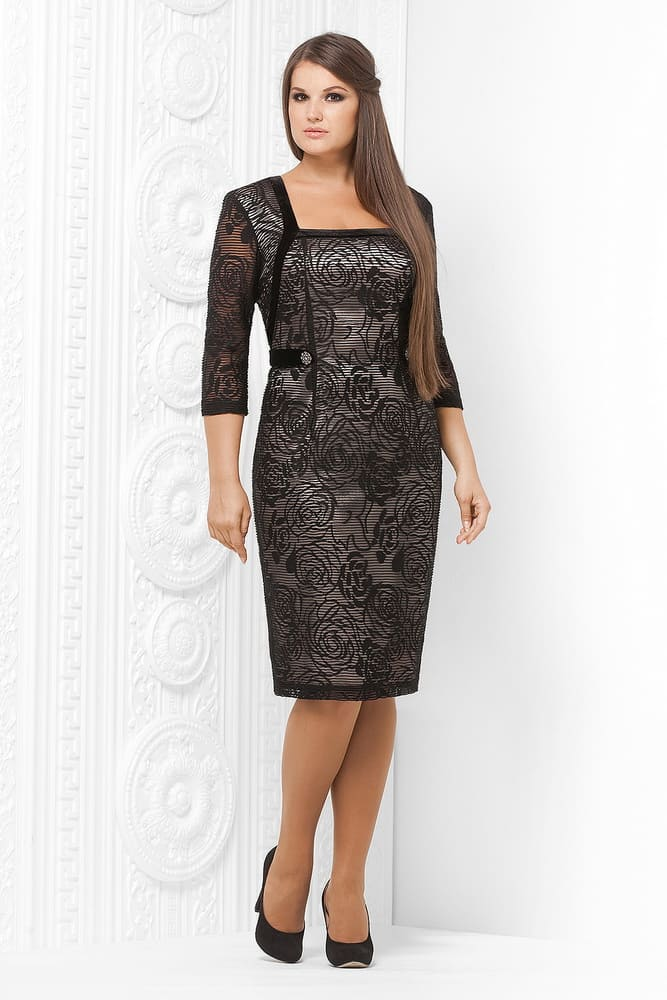 Платье Кондра 3707
